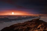 экзопланета близко