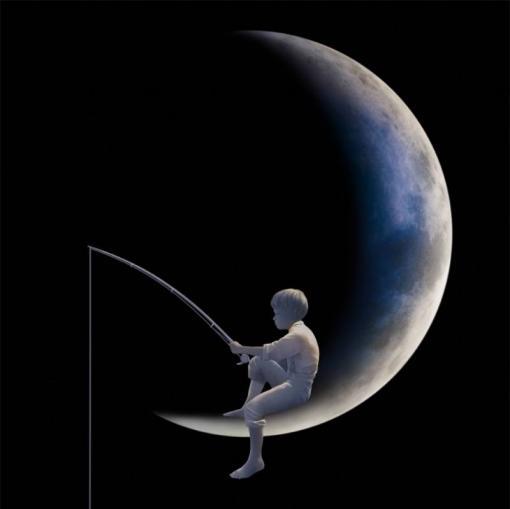 луна 4
