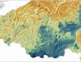 Гравиметрическая карта России и прилегающих территорий в масштабе 1:2 500 000. ВСЕГЕИ им. А.П. Карпинского, 2016 г