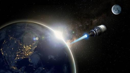 противоспутниковое оружие