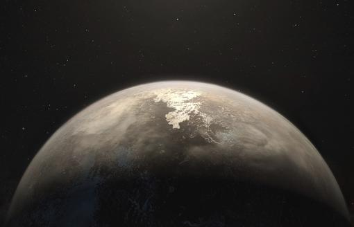 планета жизнь