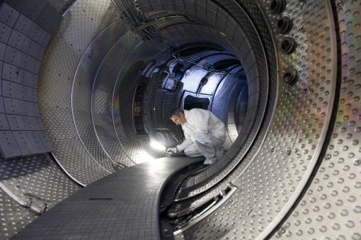 термоядерный