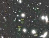 тёмные галактики