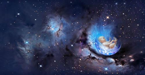 Колыбель самые яркие звёзды