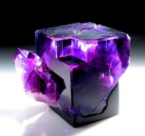 Флюорит (Fluorite)