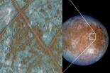 спутник юпитера