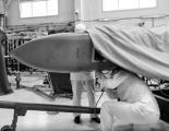 Ядерная ракета «Буревестник»